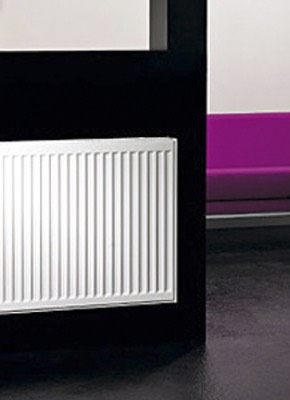 Learn More About Purmo Compact Home Radiators