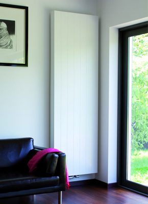 Learn More About Plain Art Vertical Radiators